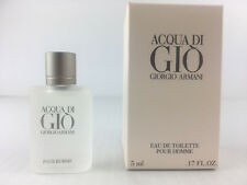 Giorgio Armani Acqua Di Gio Fluid Fragrances For Men For Sale Ebay