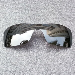 ExpressReplacement Polarized Lenses For-Oakley Batwolf Sunglasses OO9101