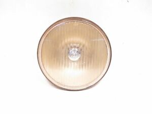 Head/Fog Lamp Lens & Reflector Assembly Fits Bentley 4.5L Jensen 4L Lea Francis