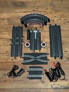 Carrera GO!!! 1:43 Slot Car Track - Power Adapter/2 Controllers (Lot Of 20 Pcs.)