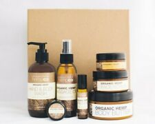 Hemp Skin Care Deluxe Gift Box