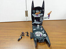 Batman Forever BATCAVE POWER CENTER Micro Playset lot Kenner