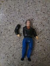 """A-Team : *Templeton Peck Aka """"Face"""" * - 1983 Cannell - Action Figure *Damaged*"""