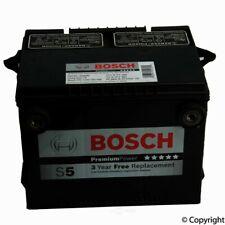 Battery-Bosch Premium Vehicle WD Express 825 09075 460