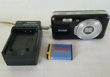 Kodak EasyShare V1003 10.0MP Digital Camera - Java brown *GOOD/TESTED*