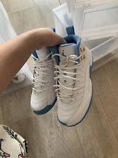 """Air Jordan retro 12 """"Melo"""" Size 5"""
