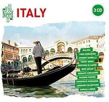 CD de musique chanson Various avec compilation