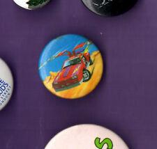 Cars - Walt Disney - button badge 2006
