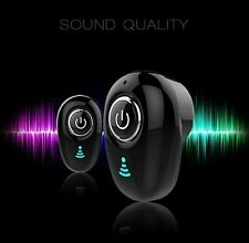 Auricular Audifono inalambrico Bluetooth 4.1 Stereo Headset In-Ear Wireless 1pza