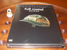 Full Metal Jacket - Deluxe Edition  Dvd ..... Nuovo