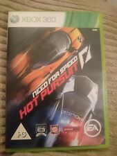 Need for Speed: Hot Pursuit (Xbox 360) VideoGame