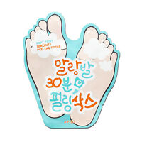 [A'PIEU] Soft Foot Peeling Socks