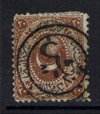 Turkey - SC# J10 - Used - Lot 012217
