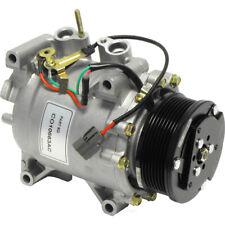 A/C Compressor-Hs110r Compressor Assembly UAC CO 10663AC fits 02-06 Honda CR-V