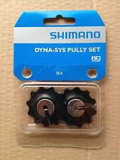 Shimano Schaltrollen Schaltröllchen 10-fach SLX/Deore/11-f. 105, Y5XE98030, NEU