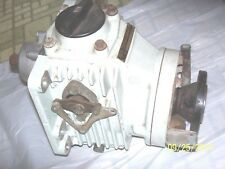 VOLVO MS2B transmission, fits MD7B, MD11D, MD17D and 2000 series diesel engines