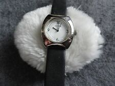 """Ladies Guess Quartz Watch with a """"Tilted"""" Crystal"""