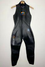 BlueSeventy Womens Triathlon Wetsuit Size Large WL Reaction Sleeveless