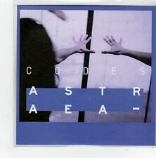 (FL932) Codes, Astraea - 2014 DJ CD