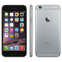 Apple iPhone 6 Plus 16Go Gris Débloqué Smartphone A1524 Sim Free