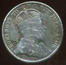 CANADA 5 cents 1906  ARGENT