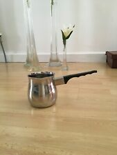 KINOX STAINLESS STEEL 1/2 LITRE MILK FROTHER