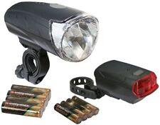 Büchel Sunrise Luces de moto Set 40 LUX FARO LED LUZ TRASERA stvzo