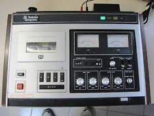 PIASTRA A CASSETTE TECHNICS RS 276 US USATA VINTAGE