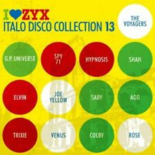 Various Artists - ZYX Italo Disco Collection 13 / Various [New CD]