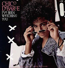 CHICO DEBARGE - I've Been Watching You - Motown