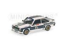 Minichamps 1:43 400 768432 FORD ESCORT II RS 1800 #32 DRM SUPERSPRINT 1976 NEW