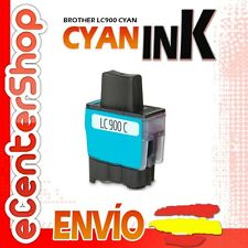 Cartucho Tinta Cian / Azul LC900 NON-OEM Brother MFC-210C / MFC210C