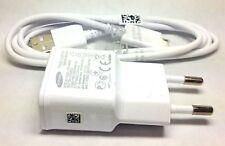 Genuine Original Samsung EU 2A Charger Adapter + USB Cable for Galaxy S4 i9500