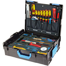 GEDORE L-BOXX 136 Elektriker Werkzeugsatz + Koffer  36-teilig 1100-2 #2658208