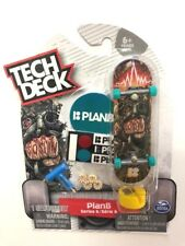 New 2017 Tech Deck RARE PJ LADD PLAN B Series 7 Skateboards Fingerboards SK8
