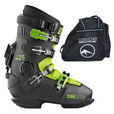 SNOWBOARD RACE ALPIN HARD-BOOT DEELUXE TRACK 425 PRO GR 45 = 29,5 + BOOTBAG