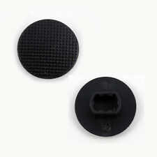 Black Analog Joystick Cap Thumb Button Stick For Sony PlayStation PSP 1000