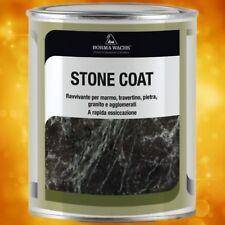 Steinmantel 1 Lit. Borma Wachs un Öko-auffrischungspflegeprodukt pour Marbre