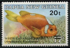 Postage Papua New Guinean Stamps (1975-Now)