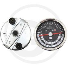 Traktormeter Drehrichtung links_Tacho_McCormick_IHC_946, 1046, 1246, 1255, 1455