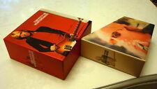 Tom Petty Damn the Torpedoes PROMO EMPTY BOX for jewel case, mini lp cd