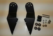 """Land rover discovery 1 & 2 52"""" Curved led Light bar Bracket"""