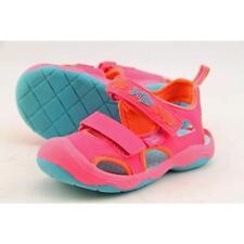 24 Scarpe sandali rosa per bambine dai 2 ai 16 anni
