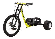 Drift Trike Tricycle Bike Scooter Big Wheel Outdoor Sports Drifting Adult Razor