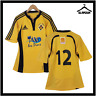 Entente De La Tet Rugby Shirt Adidas Large Home Centenary Rugby Jersey 2008 B19