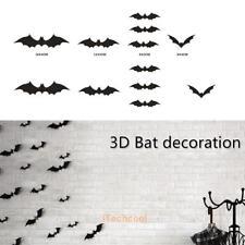 Batman Evolution 3D Bats Car Decal Window Truck Auto Bumper Laptop Wall Sticker