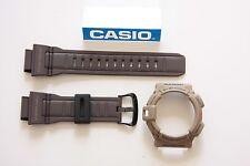 CASIO G-Shock G-9300ER-5 Original Dark & Light Brown BAND & BEZEL Combo G-9300