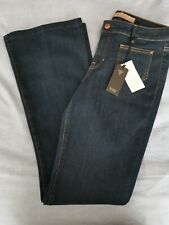 Guess Los Angeles Premium Stretch Bootcut Jeans W30 L34 Like BNWT £76RRP