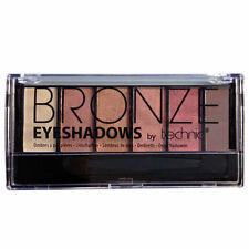 Shimmer Alcohol-Free Eye Shadow Palettes