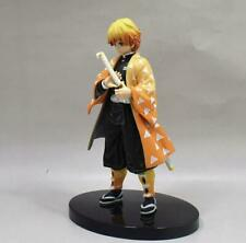 Demon Slayer Zenitsu Figure W/ BOX